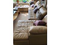 BoConcept Modular Sofa