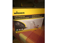 Paint Spray Gun (WAGNER)