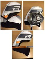 LH Taylormade R1 driver