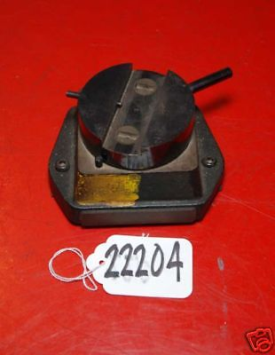 Rotary Optical Stage For Optical Comparator Inv.22204