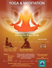 YOGA at the Westerly Family Centre Rockingham Rockingham Area Preview