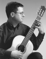 Classical guitar lessons!
