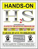 H2S Safety Training - Thurs Jan 5 - ICON SAFETY CONSULTING INC.