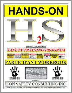 H2S Safety Training - ICON SAFETY CONSULTING INC.