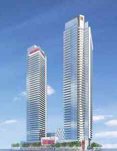 ICONA Condos in Vaughan's new Downtown high $200s !!!