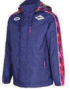 Winter Olympics Jacket