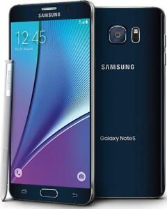 Factory Unlocked Note 5 - 32GB Only 399$ At CellTechNiagara LifeTime BlackList Warranty.