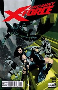 COMPLETE UNCANNY X-FORCE Vol 1 collection in NM