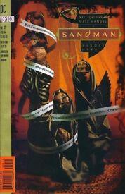 The Sandman #57 (Feb 94)