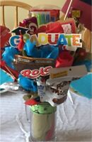 CANDY BOUQUET! CUSTOM MADE FOR ANY SPECIAL OCCASION