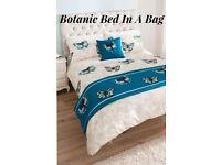 Botanic Bed In A Bag Single