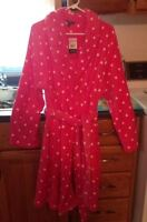 Ladies Housecoat Brand New Size L-XL Fredericton New Brunswick Preview