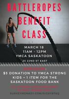 Volunteers Wanted for Exercise Class Fundraiser