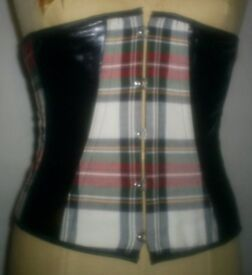 corset, size 8-10