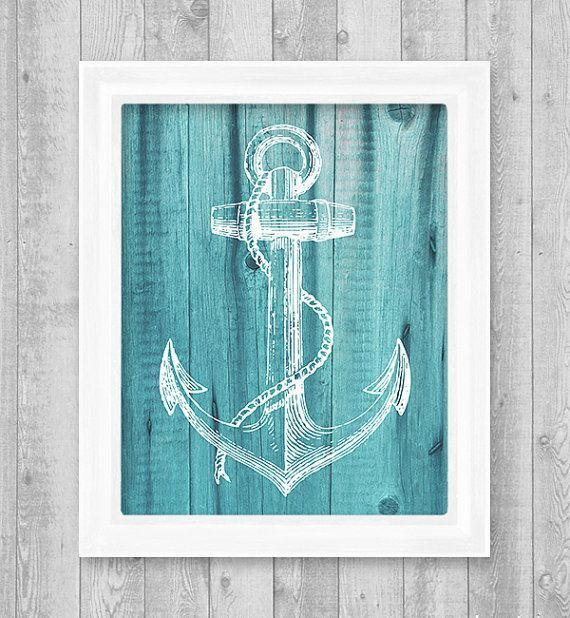 The Thrifted Anchor