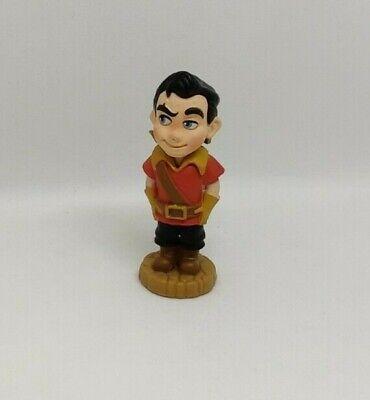 Gaston Beauty & the Beast Disney Animators Littles 2020 Advent Calendar Figurine