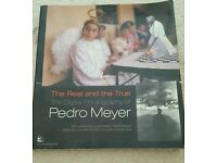 The Real and the True. The Digital Photography of Pedro Meyer