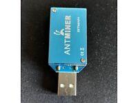 USB Antminer V1.1