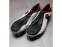 Uhlsport Torkralle SG size 13 goalkeeper boots