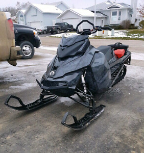 2015 Ski-Doo Summit SP 800 154