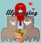post-and-alpacaging