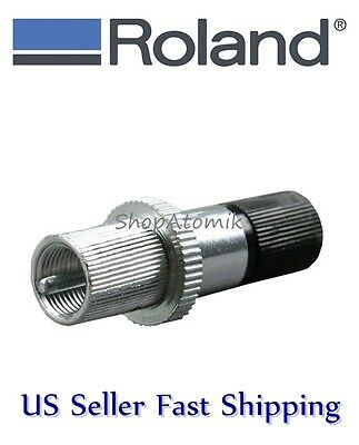 Roland Blade Holder for Vinyl Plotter Cutter plus 45° Blade - Ships Next Day USA