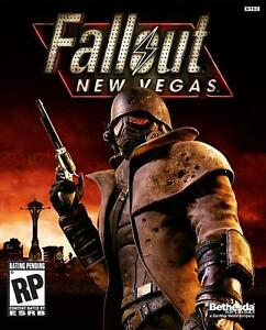 How To Have a Good Fallout: New Vegas Playthrough