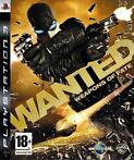 Wanted: Weapons of Fate | PlayStation 3 (PS3) | iDeal