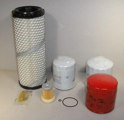 Kubota L2501 H Hst Tractor Filter Kit - Top Quality
