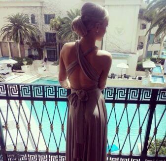 Wedding & Events Hair Mermaid Beach Gold Coast City Preview