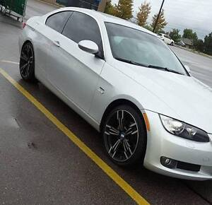 2007 BMW 3-Series 328XI Coupe, 98,000 Kms!