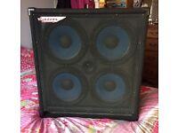 Ashdown Bass speaker 450 Watts in near new condition