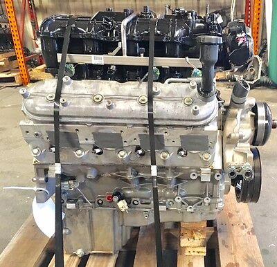 Trailblazer  Envoy  Z71 VIn 3 - M  Engine 2007 - 2009 5.3L 88K MILES