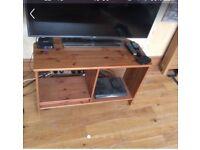 Large corner tv unit