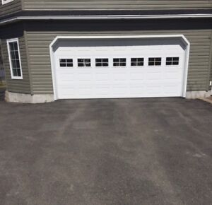 Space Available in House Garage