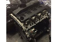 SUPPLIED & FITTED FORD TRANSIT 2.4 TDCI DIESEL ENGINE