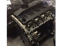 TRANSIT 2.4 TDCI DIESEL ENGINE SUPPLIED & FITTED