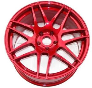POWDER COATING SPECIALS NOW ON STARTING FROM $400.00 A SET 647 342 6868