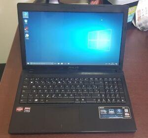 ASUS X55U Laptop