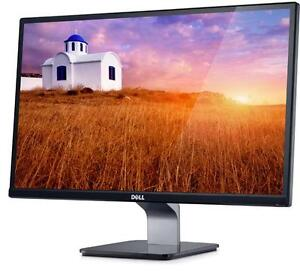 FLAT SCREEN MONITOR'S IN VERY GOOD CONDITION