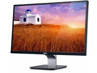 "Dell HD Moniter 23"" LED - S2340Lc"