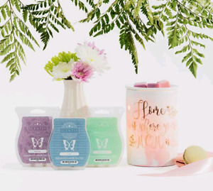 Scentsy Mothers Day bundles available while supplies last.