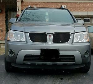 2006 Pontiac Torrent SUV
