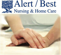 Hiring Personal Support Workers and Nurses