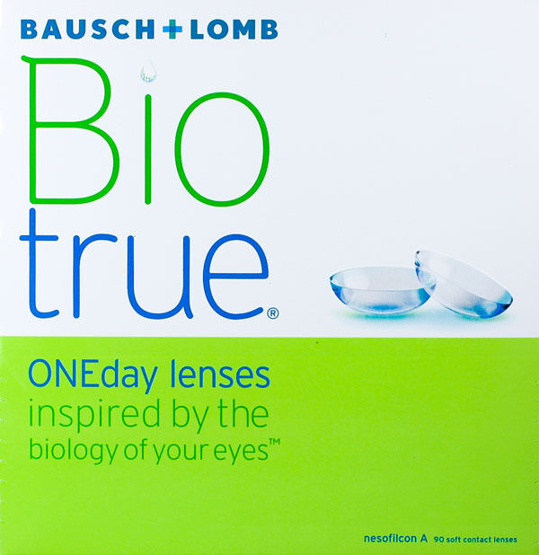 Bio true ONEday 90 lenses (PWR 2,75Bio true 3 pack free only for30in Islington, LondonGumtree - Bio true ONEday 90 lenses (PWR 2,75) Bio true 3 pack free only for £30