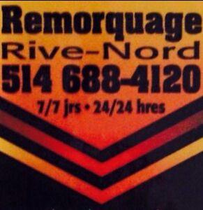 RECYCLAGE D'AUTO & REMORQUAGE