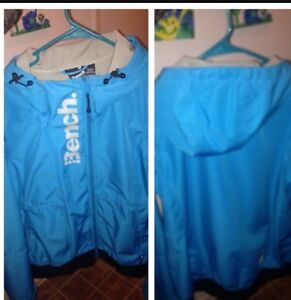 Bench jacket XL
