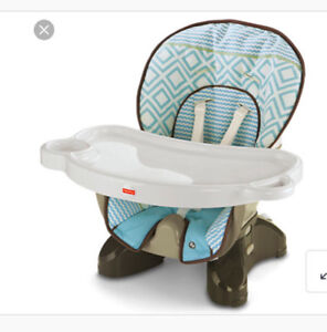 Infant/ Toddler Booster Seat