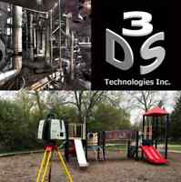 HD 3D Laser Scanning. Fast.  Accurate. www.3dstechnologies.com