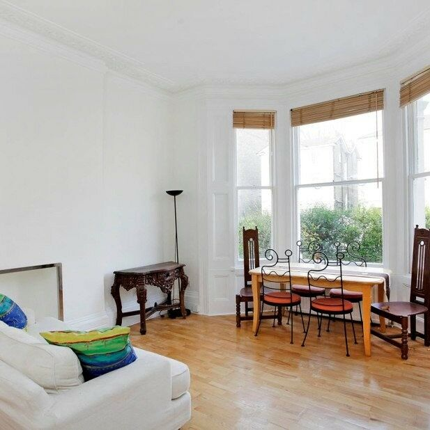 2 Double bed Flat, 2 min from Maida Vale Tube Station.High ...